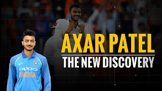 Axar Patel: Next superstar for India in Tests| Untold Story Of Axar Patel From Anand To Ahmedabad