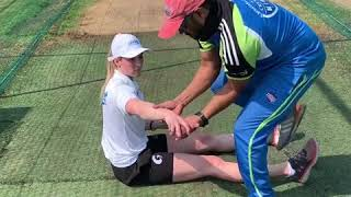 Cricket Mentoring : How to perfect your Leg Spin | CricTracker