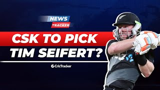 CSK To Pick Tim Seifert in IPL 2021? Yuzvendra Chahal Marries His Girlfriend Dhanashree Verma
