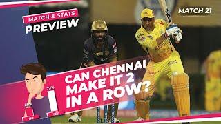 Kolkata vs Chennai Prediction, Probable Playing XI: Winner Prediction for Match Between Kol vs Che