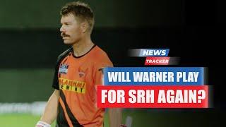 Will David Warner Play For Sunrisers Hyderabad Again In IPL? SRH Coach Explains