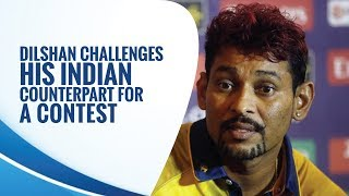 T Dilshan on iB Cricket | Virender Sehwag | Virtual Reality Cricket and more