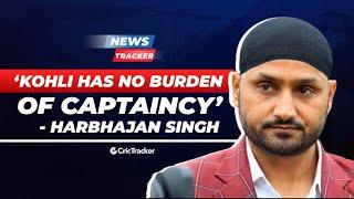 Harbhajan Singh Backs Virat Kohli as Indian Captain, A Major Update On Upcoming Domestic Season