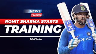 Rohit Sharma Begins Fitness Training At NCA, Ricky Ponting Picks His Opening Pair For Australia