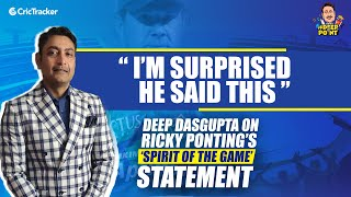 Jos Buttler's controversial run-out | Spirit of cricket debate | IPL 2019 | Deep Point | CricTracker