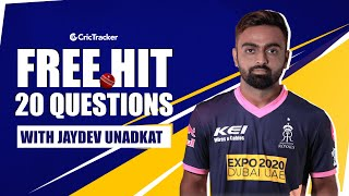 Who Impressed you in IPL? Who is the next big thing in Indian Cricket? | Freehit with Jaydev Unadkat