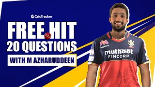 Virat Kohli or AB de Villiers? With Whom You Wanna Bat | 20 Questions With Md Azharuddeen | EP 5