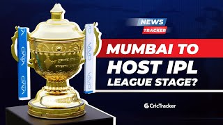 Mumbai To Host IPL 2021 League Stage Matches?, A Special Text For M. Azharuddeen From Virat Kohli