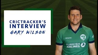Interview with Gary Wilson - Captaincy inspirations, Euro T20 Slam & Qualifiers and more
