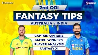 AUS vs IND 2nd ODI Match 11Wickets Team, AUS vs IND Full Analysis, India Tour Of Australia 2020