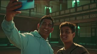 Dream It, Be It with OPPO Reno4 Pro ft.MS Dhoni
