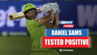 RCB All-Rounder Dainel Sams Tested COVID-19 Positive ahead of IPL 2021 Opener And More Cricket News