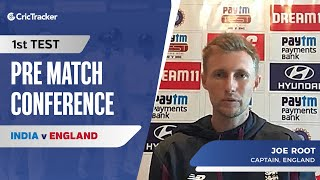 You Can't Bank On One Way Of Doing Things While Batting: Joe Root, Press Conference, IND vs ENG