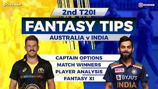 AUS vs IND second T20I 11Wickets Team, AUS vs IND Full Analysis, India Tour Of Australia 2020