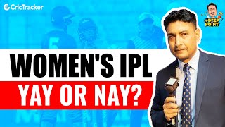 Women's IPL 2020 - All you need to know | WIPL vs WBBL | Deep Dasgupta | CricTracker