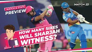 Rajasthan vs Delhi Prediction, Probable Playing XI: Winner Prediction for Match Between RAJ vs DEL