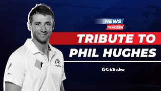 BCCI Issued Latest Statement On Rohit Sharma's Injury, A Special Tribute For Phil Hughes