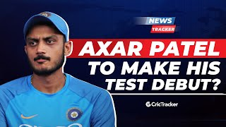 Axar Patel To Replace Shahbaz Nadeem In 2nd Test, Natarajan Released From Squad & More Cricket News