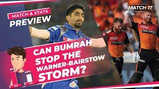 Mumbai vs Hyderabad Prediction, Probable Playing XI: Winner Prediction for Match Between Mum vs Hyd