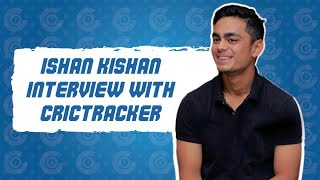 Interview with Mumbai Indians young wicketkeeper Ishan Kishan