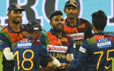 Sri Lanka. (Photo Source: Getty Images)