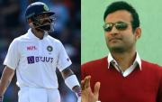 Virat Kohli and Irfan Pathan. (Photo Source: Getty Images)