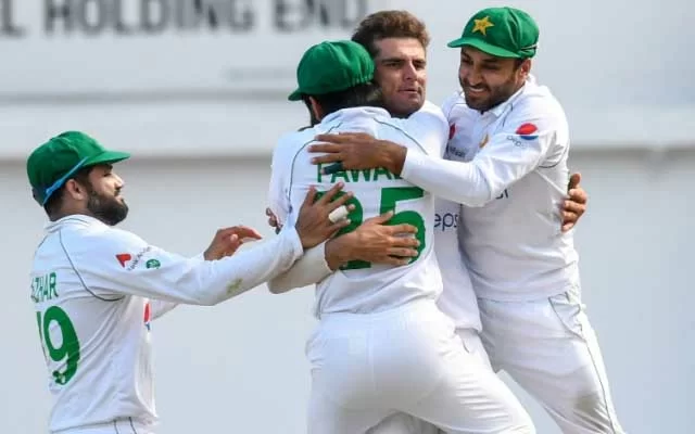 Shaheen Afridi. (Photo Source: Getty Images)