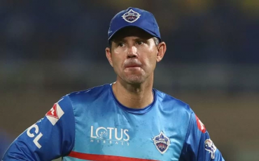 Ricky Ponting, head coach DC, IPL. (Photo Source: Getty Images)