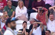 Cricket fans. (Photo Source: Twitter)