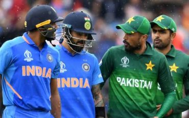 India and Pakistan. (Photo Source: Getty Images)