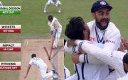 Indian Cricket Team. (Photo Source: Twitter)
