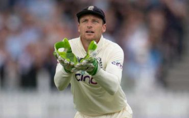 Jos Buttler. (Photo by Getty Images)