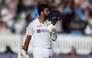 KL Rahul. (Photo by LINDSEY PARNABY/AFP via Getty Images)