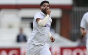Mohammed Siraj. (Photo by Mike Hewitt/Getty Images)