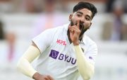 Mohammed Siraj. (Photo by Philip Brown/Popperfoto/Popperfoto via Getty Images)