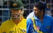Sachin Tendulkar and Steve Waugh (Photo Source: Twitter)