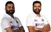 Virat Kohli and Rohit Sharma. (Photo Source: Instagram)