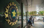 BCCI. (Photo by Aniruddha Chowhdury/Mint via Getty Images)