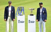 England vs India 1st Test (Photo Source: Twitter)