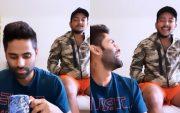 Prithvi Shaw And Suryakumar Yadav (Image Credit-Instagram)