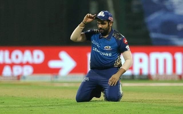 Rohit Sharma. (Photo Source: IPL/BCCI)
