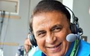 Sunil Gavaskar. (Photo Source: BBC Cricket)