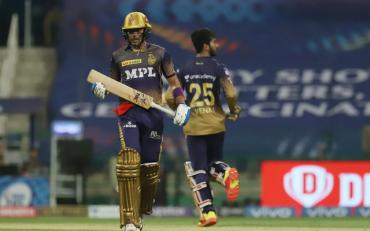 Kolkata Knight Riders vs Royal Challengers Bangalore. (Photo Source: IPL/BCCI)