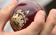 New ball. (Photo by Philip Brown/Popperfoto/Popperfoto via Getty Images)