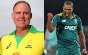 Matthew Hayden and Vernon Philander have been appointed as Pakistan's coach for the upcoming T20 World Cup 2021. (Photo Source: Getty Images)