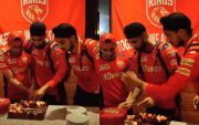 Punjab Players Celebrating (Image Credit- Instagram)