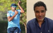 Ravichandran Ashwin and Sanjay Manjrekar. (Photo Source:IPL/Instagram)