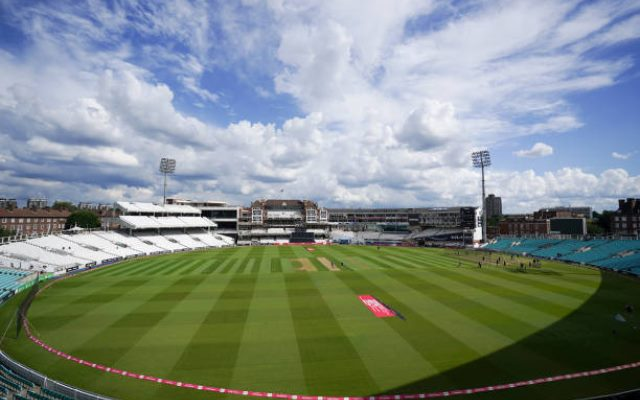 The Oval (Image Credit-Getty Images)