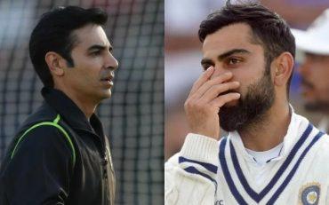 Salman Butt and Virat Kohli. (Photo Source: Getty Images)