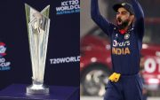 T20 World Cup And Virat Kohli (Image Credit-Getty Images)